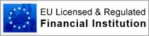 EU Liensed Finansial Institution